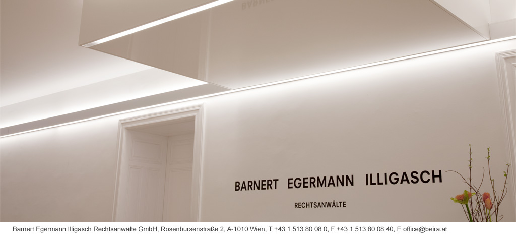 BARNERT EGERMANN ILLIGASCH